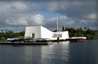 Arizona-memorial-location