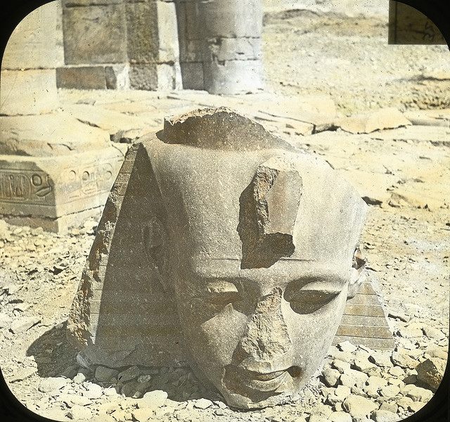 Thebes - 1900s early - 640